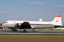 N406WA C-54G Florida Air Transport