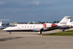 N600PH Learjet 60