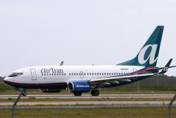 N316AT B737-7BF AirTran Airways