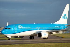 PH-BXW  B737-8K2  KLM Royal Dutch Airlines